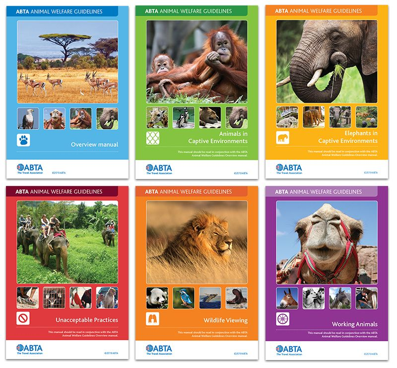 ABTA's Animal Welfare Guidelines