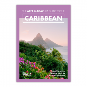 The ABTA Magazine Guide to Caribbean