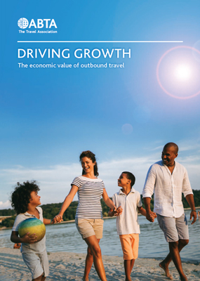 Driving Growth: The economic value of outbound travel