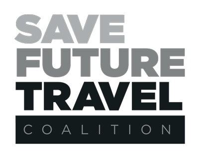 Save Future Travel Coalition logo