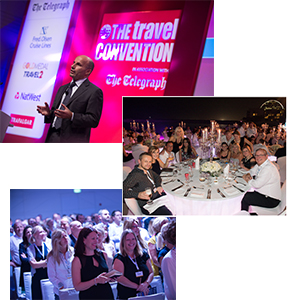 The Travel Convention