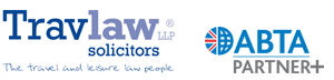 travlaw logo partner plus