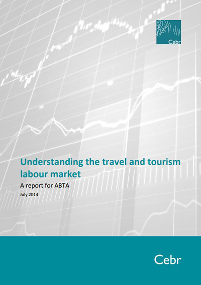 Understanding the travel and tourism labour market