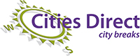 Cities Direct logo