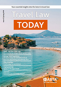 Travel Law Today
