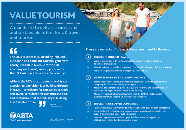 Value Tourism