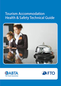 Health & Safety Technical Guide cover