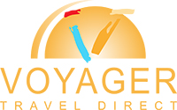 Voyager Travel Direct logo