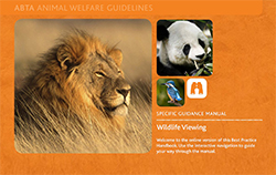 Wildlife Viewing cover